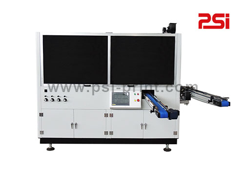 US200S2,4, 6  multi color All servo screen printer